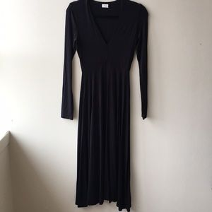 ❤️Wilfred/Aritzia Long Sleeve Casual Dress